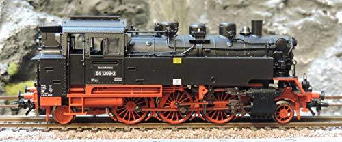 TRIX T22649 H0 Dampflok BR 64 der DR