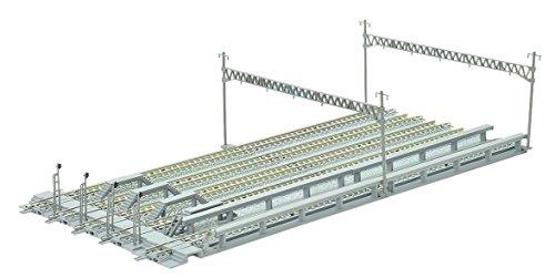 TOMIX Nゲージ 車両基地レール 延長部 91017 鉄道模型 用品