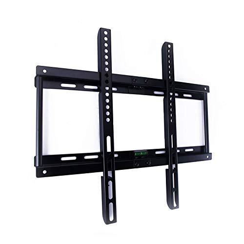 YLB TV Mounts Mounts Soporte de TV, Pantalla LCD/LED Desmontable Pantalla LCD LCD Portador común, Soporte de Pared de Pantalla de Pantalla de 32-60 Pulgadas