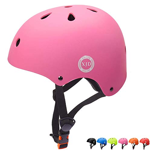 XJD Toddler Helmet Kids Bike Helmet CPSC Certified...