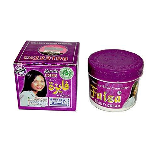 Faiza Beauty Cream (Pink, 50 g)
