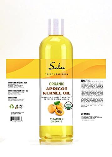 Top 10 Best arpicot oil massage oil Reviews