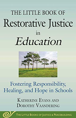The Little Book of Restorative J...