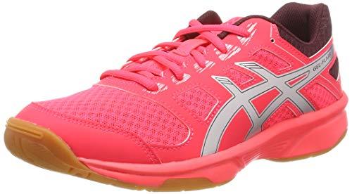ASICS Gel-Flare 6 GS Volleyballschuhe, Pink (pink C70NQ-700), 40 EU
