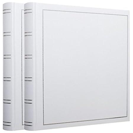 Bleu CPC Album traditionnel Tradition Super XL 100 pages pour 600 photos 10x15