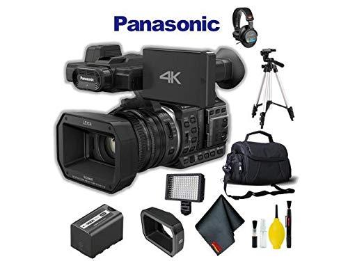 Why Should You Buy Panasonic HC-X1000 4K DCI/Ultra HD/Full HD Camcorder Pro Bundle