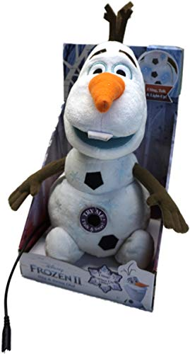 Switch Adapted Singing Olaf