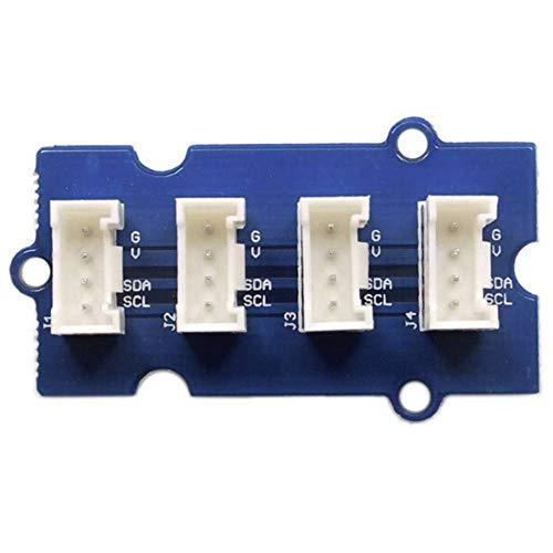 seeed studio 103020006 Arduino Erweiterungs-Platine Passend für (Einplatinen-Computer) Arduino