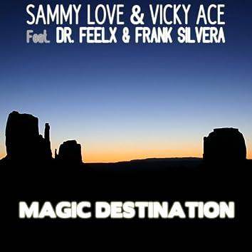 Magic Destination