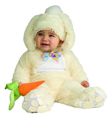 Rubies Costume Co. INC Womens Infant Vanilla Bunny Costume