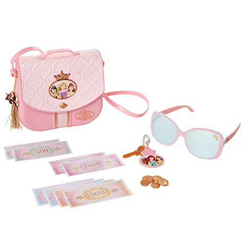 Jakks 208774 Disney Style Collection DP Travel Bag