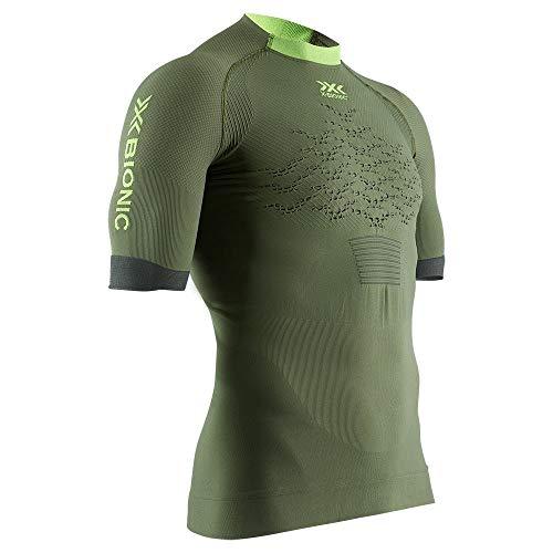 X-BIONIC T-Shirt pour Femme. - - L
