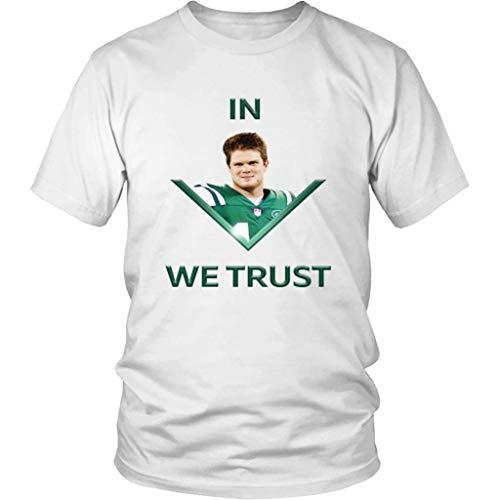 in Sam We Trust T-Shirt