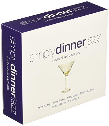 Simply Dinner Jazz / Various