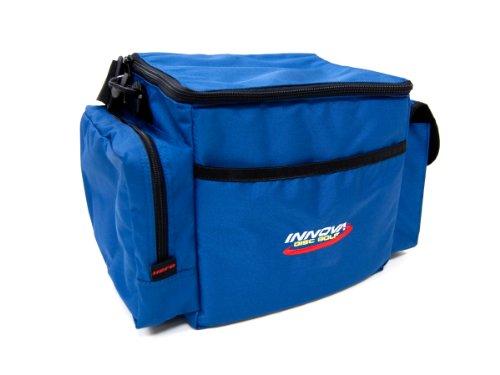 Innova Champion Discs Deluxe Golf Bag, Blue