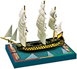 Ares Games Sails of Glory Ship Pack: Diana 1792/Proserpina 1797