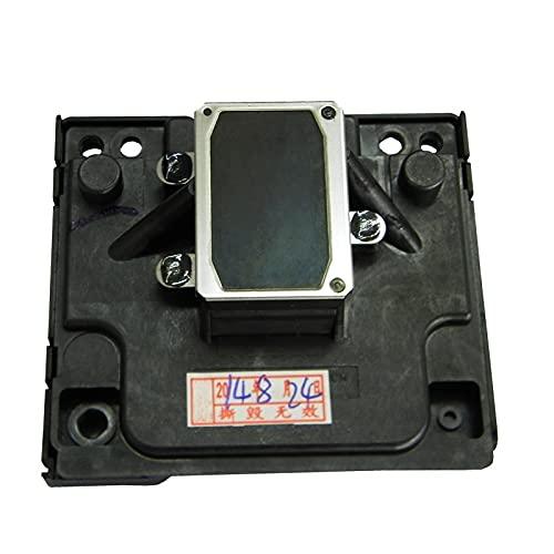 CXOAISMNMDS Reparar el Cabezal de impresión F181010 Cabezal de impresión FIT DE EPSON TX210 TX219 TX220 TX215 TX235 TX100 TX110 TX105 TX130 TX120 TX135 TX121 Cabezal de impresión