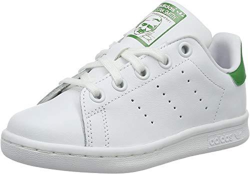 Adidas Stan Smith Fitnessschoenen voor kinderen, uniseks