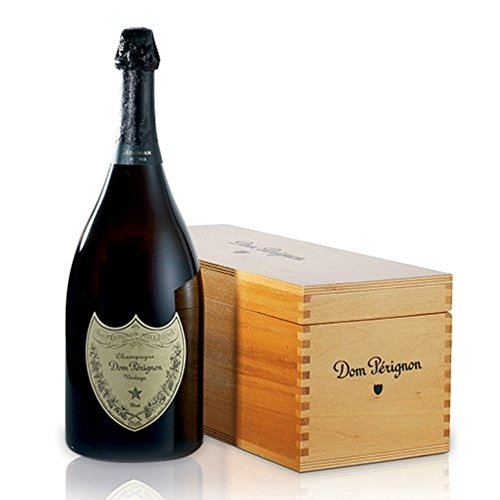 Dom Perignon - Champagne 6 Litri In Cassa Legno MATHUSALEM