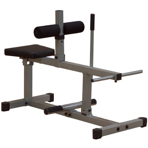 Body-Solid Powerline Seated Calf Raise Machine (PSC43X)