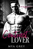 Contract Lover, (Book 2) A Million Dollar Lover Romance : An Angst Contract Lovers Romance Series (English Edition)