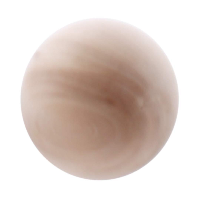 Natural Wooden Craft Wood Balls Round Sphere Craft Supplies 6mm to 75mm Diameter