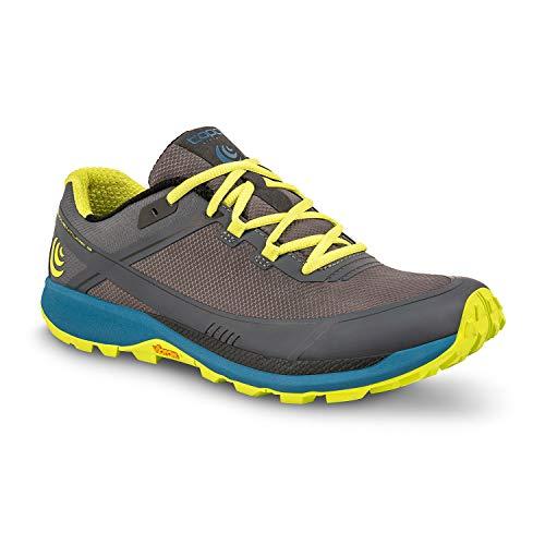 Topo Athletic Runventure 3 - Zapatillas de Running para Mujer - W035-GRYGRN