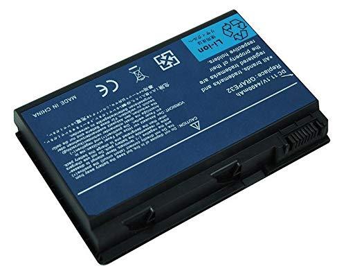 Batería Acer TM 5320 11.1 4400mAh/49wh compatible con Extensa 5210 | 5220...