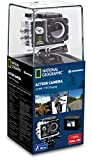 National Geographic 9083000 Action Camera Full-HD, 140°,...