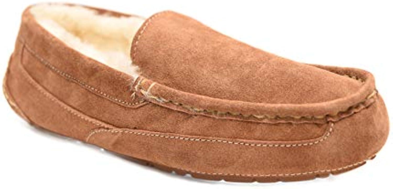 Ricardo B.H. Women's Sheepskin Loafer Slipper