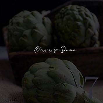 Classics for Dinner - Number Seven