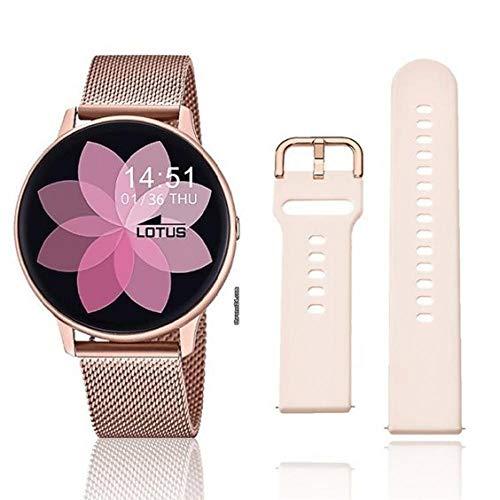 Reloj Lotus Smartwatch 50015/1