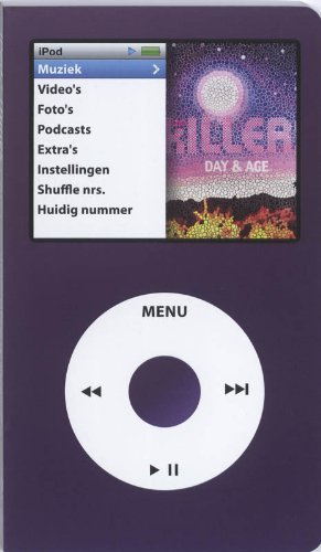 iPod + iTunes / zesde editie / druk 1