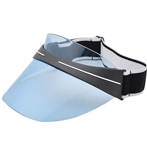 sun visors for women plastic