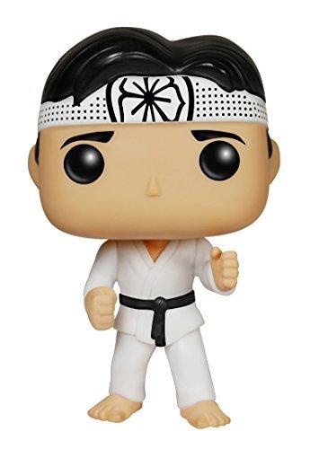 Karate Kid - Daniel Larusso by POP! Vinyl