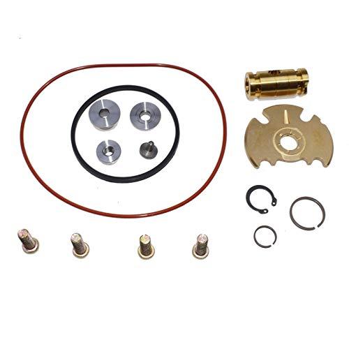 Nouveau Kit Turbo Réparation Reconstruit Turbocompresseur pour PASSAT 1.8T K03