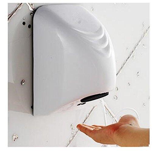 Mini cuarto de baño de pared montado en la pared eléctrico de...