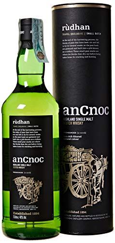 AnCnoc Singolo Malto Scozzese Whisky - 1000 ml