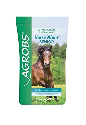 Agrobs Horse-Alpin Senior 15 kg