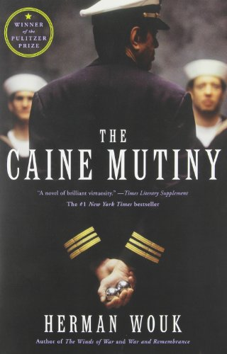 The Caine Mutiny: A Novel