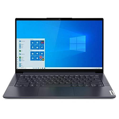 Lenovo Yoga Slim 7 82A200A4GE - 14' FHD IPS, Ryzen 7 4700U, 8GB RAM, 512GB SSD, Windows 10