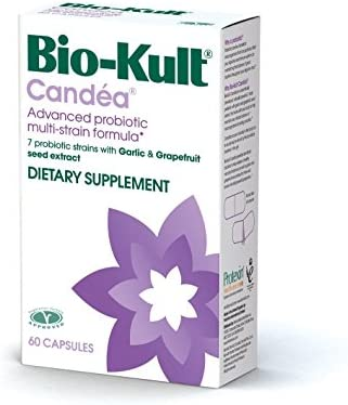 Bio Kult Candea Capsules 60 Count x 2 Pack Total 120 Count product image