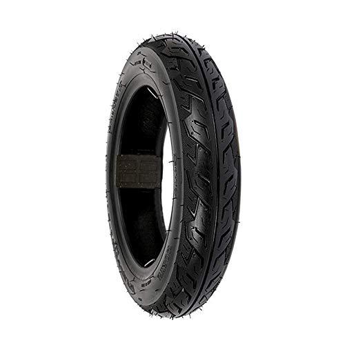 JYCTD Neumático para Scooter eléctrico, neumático de vacío 2,75-10 4pr, neumático Resistente a pinchazos 14x2,75, superresistente al Desgaste, bajo Consumo de energía, 250 kpa