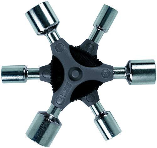 Metalock Mini clés en Y 8/9/10/11/13/14 mm