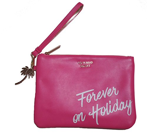 Victoria's Secret Pink Wristlet Handbag
