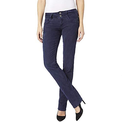 Pepe Jeans GEN Jean Bootcut, 595, 34 Femme