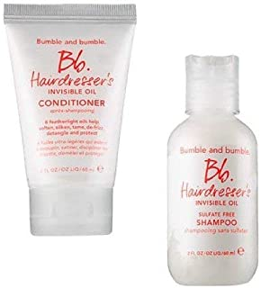 Best bumble and bumble travel size Reviews