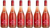 Gerstacker Sansibar Bellini Erdbeer Cocktail (6 x 0.75 l) -