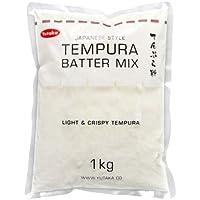 Yutaka - Mezcla de masa de estilo japonés Tempura (1 kg)