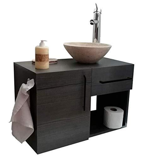 La mejor selección de Muebles de baño , tabla con los diez mejores. 7